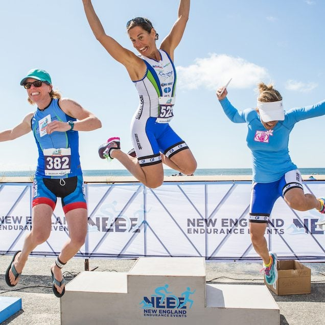 The Hyannis Triathlon is one of the oldest triathlons in the country- now with Olympic distances!