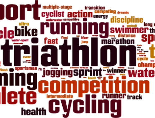 23 triathlon terms to know.
