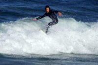 Surfers may even enjoy participating in an event organized by NEEE.