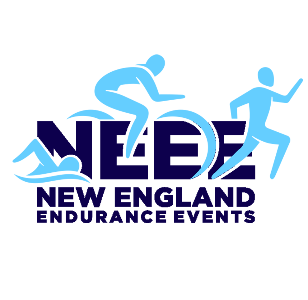 New England Endurance Events Retina Logo