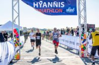 Join us in Hyannis for olympic and sprint triathlons this summer!