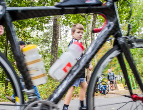 Where can I train on Cape Cod? – Spring edition